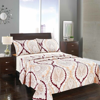 Randle Sheet Set Size: California King