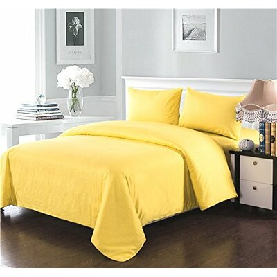 Duvet Cover Set Size: Full