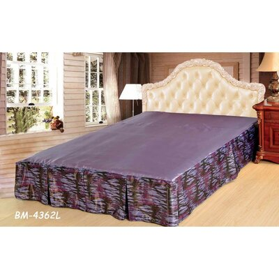 Bed Skirt Size: Full