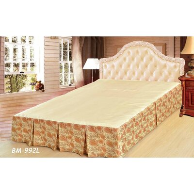 Bed Skirt Size: California King