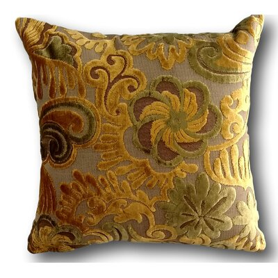 Charles Decorative Throw Pillow Cover