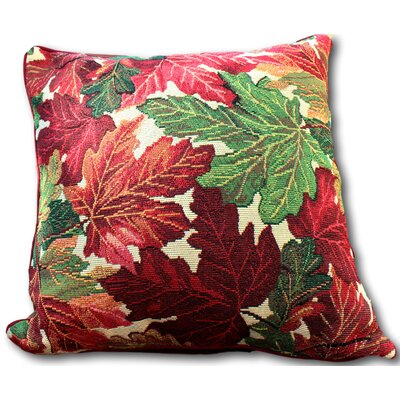Jacoby Decorative Throw Pillow Cover