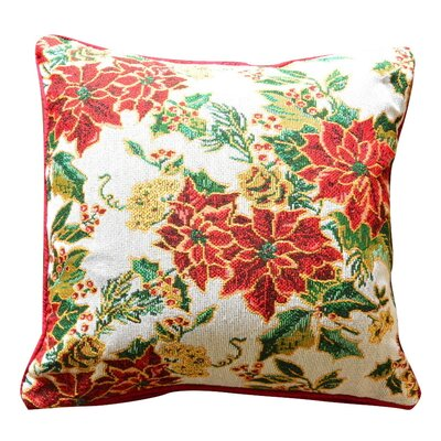 Oriane Decorative Throw Pillow Cover