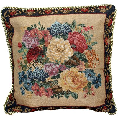 Oceane Decorative Throw Pillow Cover