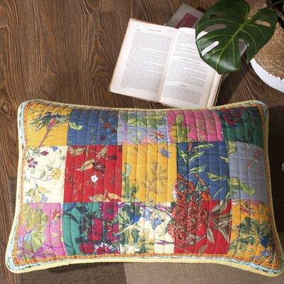 Aurelie Cotton Pillow Cover