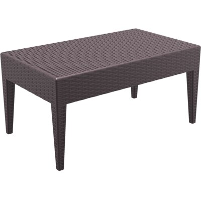 Miami Patio Lounge Coffee Table
