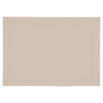 KAF Home Rustic Placemat PM 10917-S4