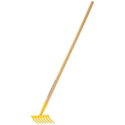 Real Tools For Kids Garden Rake