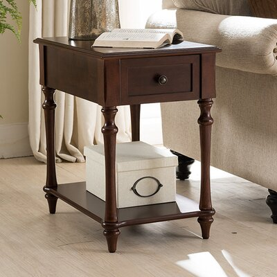 Rindham End Table