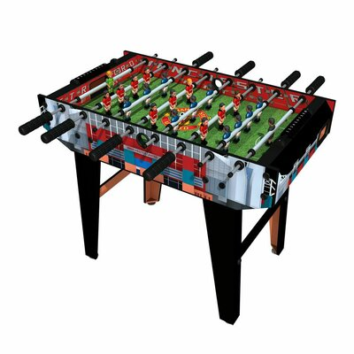 Manchester United Foosball Table 7MUD-2014-2MURM