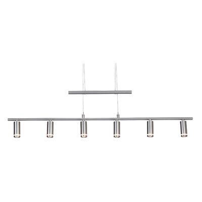 Eos 6-Light Kitchen Island Pendant