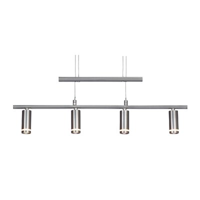 Eos 4-Light Kitchen Island Pendant