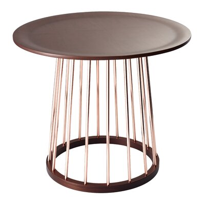 Barnum End Table