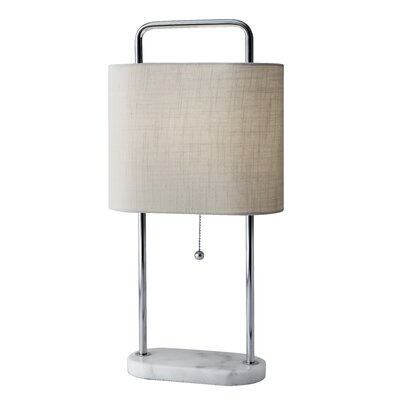"""Adesso Avery 22"""" Table Lamp"""