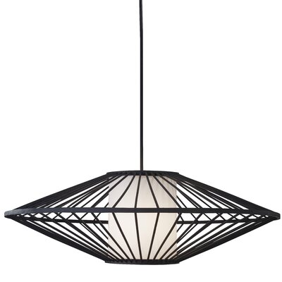Calypso 1-Light Foyer Pendant