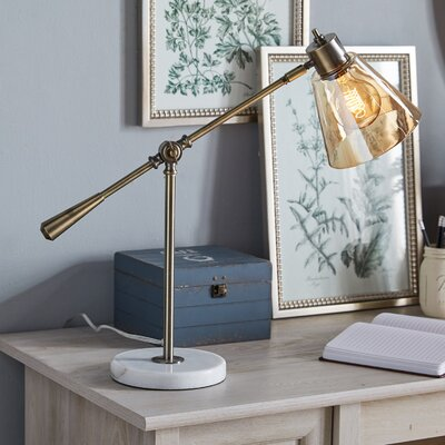 Sienna 21 Table Lamp