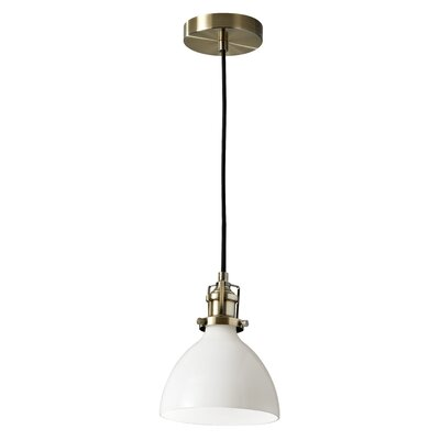 Ilana 1-Light Mini Pendant