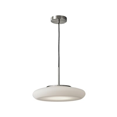 Duppstadt 1-Light LED Mini Pendant