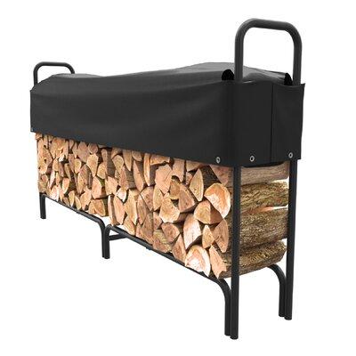 Log Rack Cover