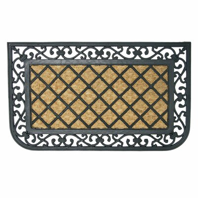 Autumn Breeze Welcome Doormat