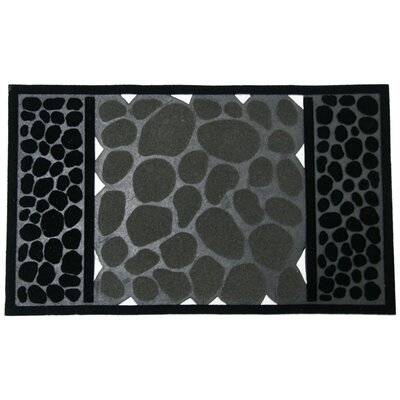 River Rocks Doormat
