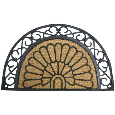 Tivoli Garden Doormat