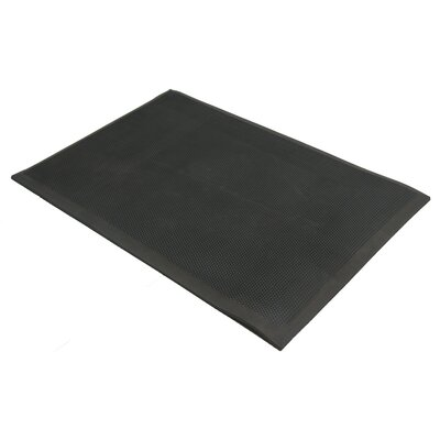 Soft Cloud Anti-Fatigue Comfort Doormat Rug Size: 3 x 5