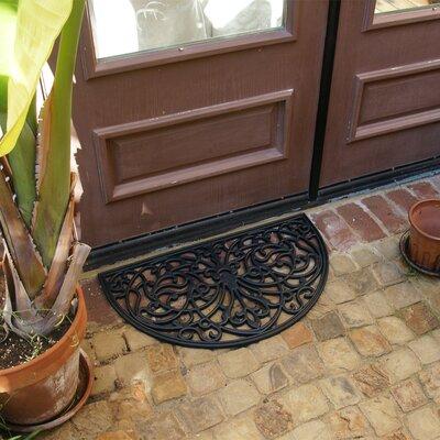 Serene Garden Doormat