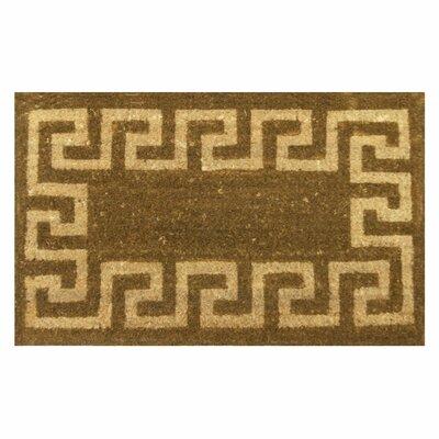 Sparta Doormat