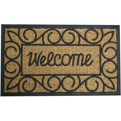 Welcome Home Again Doormat
