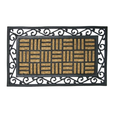 Live in Harmony Doormat