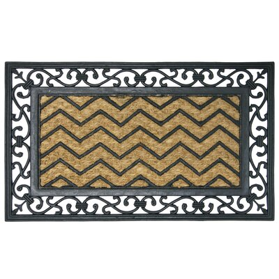 Waves Doormat