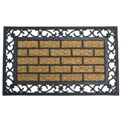 Gibraltar Doormat