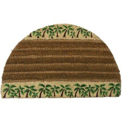 Palms Doormat