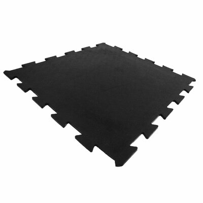Armor Lock Interlocking Rubber Mat