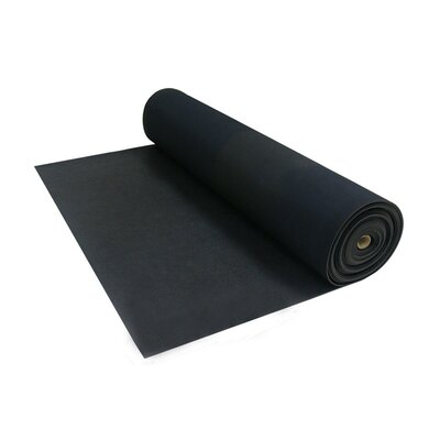 Tuff-n-Lastic Rubber Runner Mat Rolled Flooring