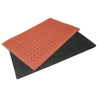 Soft Cloud Drainage Anti-Fatigue Matting Mat