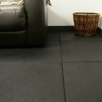 Eco-Sport Interlocking Rubber Tile