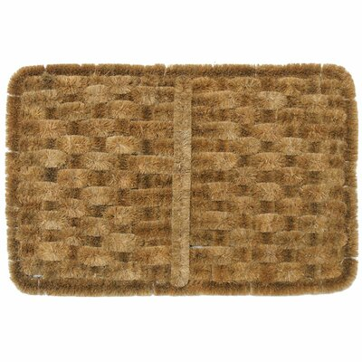 Shiraz Coco Coir Doormat