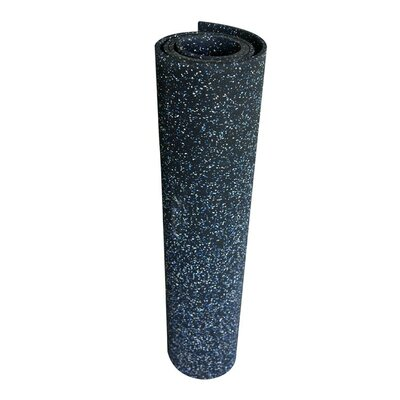 Elephant Bark 168 Recycled Rubber Flooring Roll