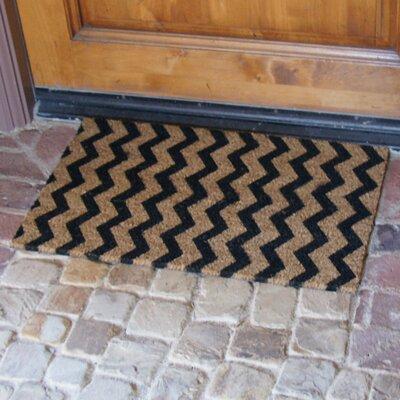 Modern Lattice Doormat