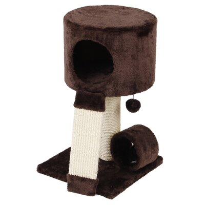 20 Cat Craft Cat Condo