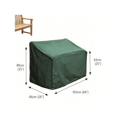 Premier 3-seater Bench Cover