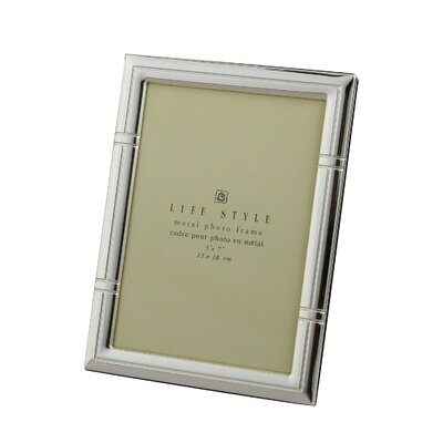 Reed Picture Frame Size: 5 x 7