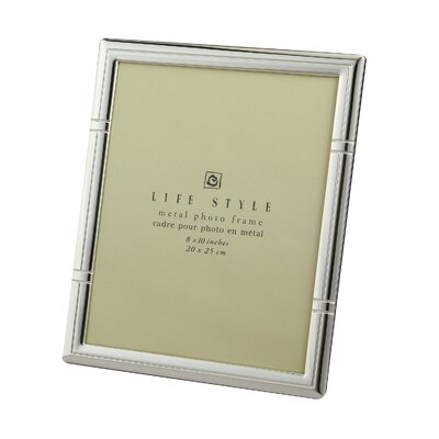 Reed Picture Frame Size: 8 x 10