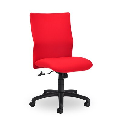 Jay Low-Back Mesh Conference Chair JA203 E20 Grade 1 Icon Grey