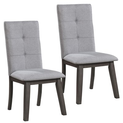 Rhoads Upholstered Dining Chair