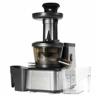 Dash Slow Squeeze Juicer 400 Watt Review : juicer machines juicers manual juicer