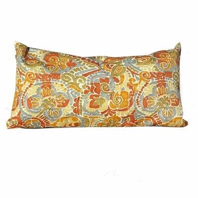 Marigold Outdoor Lumbar Pillow