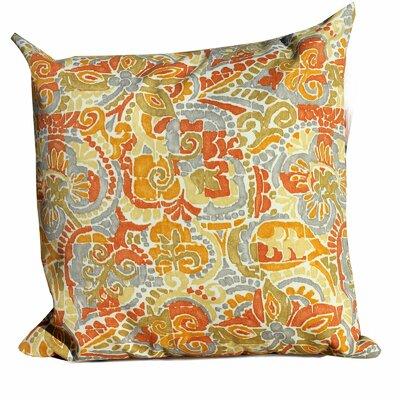 Marigold Outdoor Throw Pillow